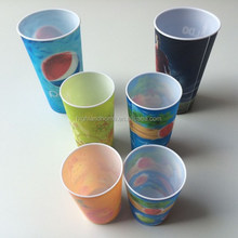 Factory directly 3D lenticular cup