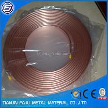 price of air conditioner copper pipe tube