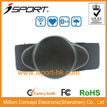 bluetooth 4.0 low energy calories heart rate counter