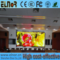 paper thin SMD P3 indoor full color rental led display screen replace lcd screen