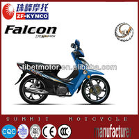 super power 110cc pocket motorcycles in chongqin for sale ZF110-2A