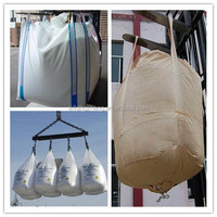 1 ton big bag, jumbo bags, bulk bag for onions, potatoes, peanuts
