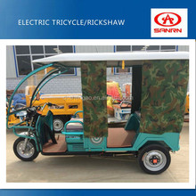 auto rickshaw electric passenger tricycle price in india