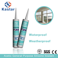 Assessed Supplier acetic colored silicone sealant for glass