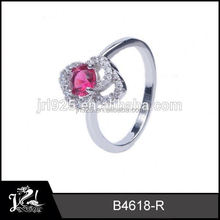 Guang Zhou Hottest Import jewelry making ring settings
