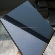 Competitive CE standard exterior black granite for sale from China