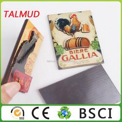 High Quality souvenir fridge magnet,MDF magnet, wooden magnet
