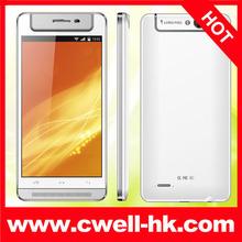 "2015 alibaba express mobile phone X-BO V5 5"" Inch MTK6572 phone mobile dual core dual sim standby 3G GPS WIFI alibaba china"