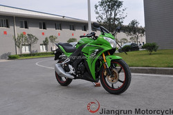 CBR JY250GS-2 racing bike / 150cc , 200cc , 250cc , 300cc racing / sport bike