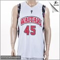 Uniformes de basquete costume set / camisa de basquete reversível de alta qualidade camisa sublimação basquete / singletos