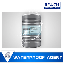 WB5013 SIO2 nano architectural super hydrophobic coating for concrete plant prevent weathering and heat resisting