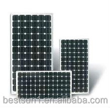 commercial CE TUV proved BPS300w solar panel system Clean energy Lower price 300w panels solar photovoltaic cell with 17.5% effi
