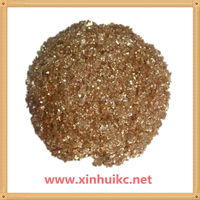 drilling mud application powder and flake shape ground mica