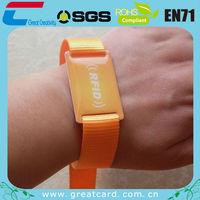 custom fabric wristband festival custom fabric wristbands no minimum