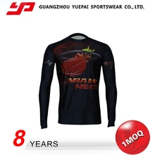Most Popular Various Design Soft Men T Shirt Long Sleeve