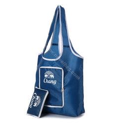 Nylon Foldable Shopping Bag/Reusable Shopping Bag