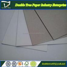 DUPLEX BOARD ART PAPER W/F PRINTING PAPER