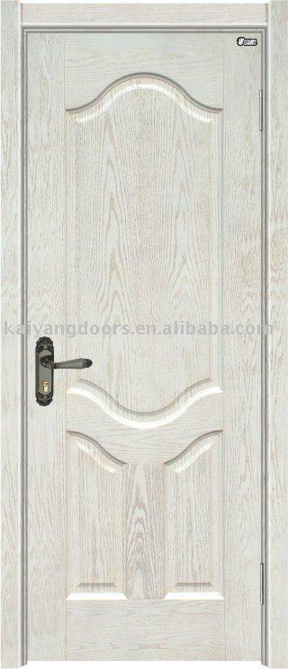 Blanc peinture porte int rieure portes id du produit for Peinture porte interieure