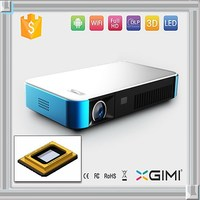 professional 3d full hd projector 1280*800 (xgimi-spld1200lm)