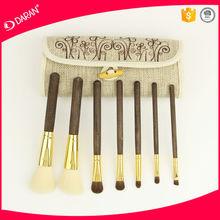 free sample custom brushes make up
