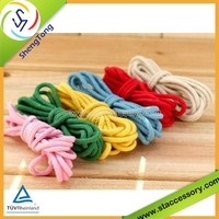 hot sale wholesale cotton piping cord,cotton cord