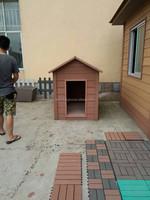 CAML waterproof WPC kennel