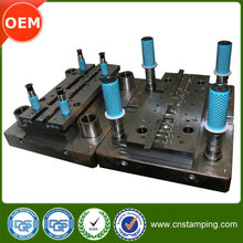 precision bending die mould parts,china manufacturing bending mould