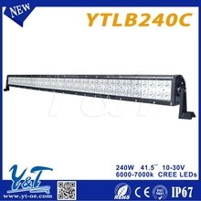 Y&T high quality kenworth truck parts ,led auto light accesories,led trailer work light