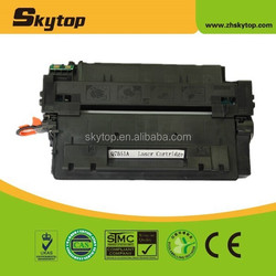 7551 toner cartridge, New compatible for HP 7551A, for HP 7551X toner cartridge