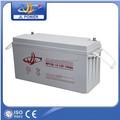 Recargable batería de ciclo profundo solar, gel vrla batería manufucturer 12 Volt 150ah