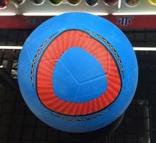 Cheap price TPU,PU,PVC smooth surface rubber football/ soccer ball
