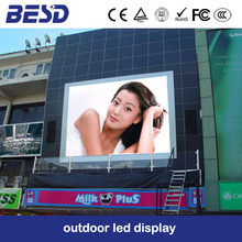 Shenzhen factory text /image /video LED display
