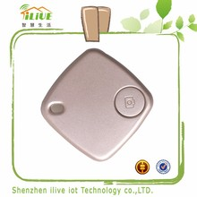 Four-in-One Functioned BT 4.0 Anti Theft for Phone and Key Finder