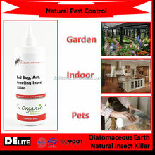 Brand New Food Grade Diatomaceous Earth Pest Control for Pets, Insecticide