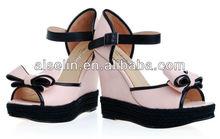 Australie femmes coins chaussures grande taille pas cher chaussures de qualité