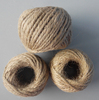 100% Natural Jute twine/Jute yarn twine for banding tomato / peas