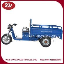 2015 Guangzhou KAVAKI factory hot sale three wheel electric motorcycles for sale with cheap price in china