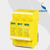 Wenzhou 2015 hot sale Saip/Saipwell 20ka minuteman surge protector