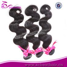 Wholesale blonde human hair ponytail 100 european remy virgin human hair weft