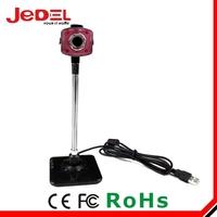 High quality factory hd webcam web cam tube webcam