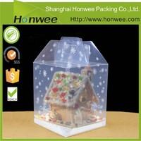 promotional items hot sale plastic stylish distribution box