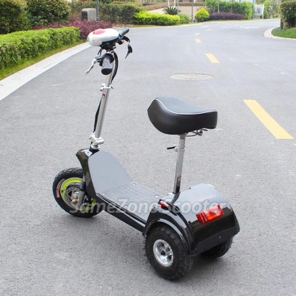 Portable 3 Wheel Mini Electric Scooter Buy Portable Mini Scooter 3 Wheel Skateboard Electric