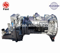 Truck Parts,Fast Gear Box For Sale