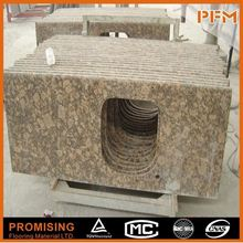 Factory Direct Price Customized Acid-Proof Lady Dream Granite Countertop