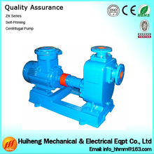 Centrifugal Pump Performance Curve for ZX Series