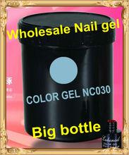 Hot sell nail product new cosmetic kits color gel polish 1kg