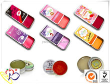 2015 fashion hot sale cute eos lip balm container manufacture alibaba china