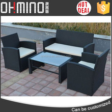 new design rattan garden outdoor furniture SF0023