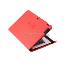 new design tablet pc12 inch tablet pc leather keyboard case