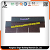 3-Tab Normal Asphalt Shingles For Roofing